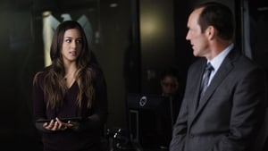 Marvel's Agents of S.H.I.E.L.D. Season 1 : Providence
