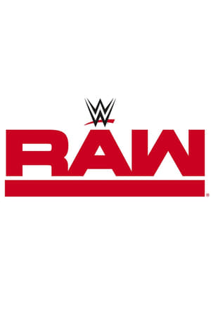 poster WWE Raw