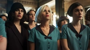 Cable Girls Season 2 :Episode 3  Chapter 11: Jealousy