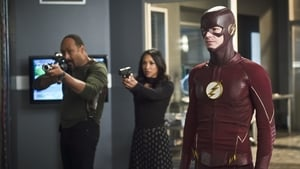 The Flash 2×18