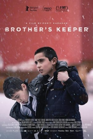 Brother's Keeper (2021)