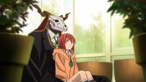 Mahoutsukai no Yome Episodio 13 Sub Español Online