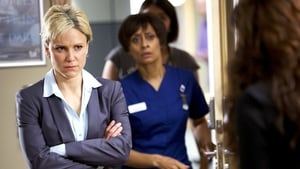 Casualty Season 28 :Episode 46  The Love You Take