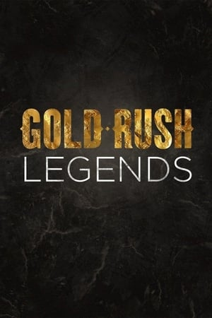 Image Gold Rush: Legends