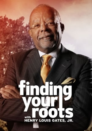 Finding Your Roots - Saison  Episode