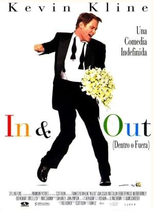 VER Dentro o fuera (1997) Online Gratis HD