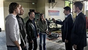 NCIS: Los Angeles Season 3 :Episode 20  Patriot Acts