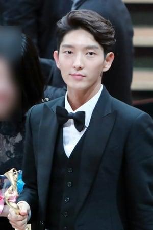 Lee Joon-gi isWang So (4th Prince)