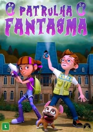 Patrulha Caça-Fantasma Torrent, Download, movie, filme, poster