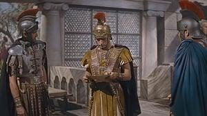 Captura de La túnica sagrada (The Robe) 1953 Dual 1080p