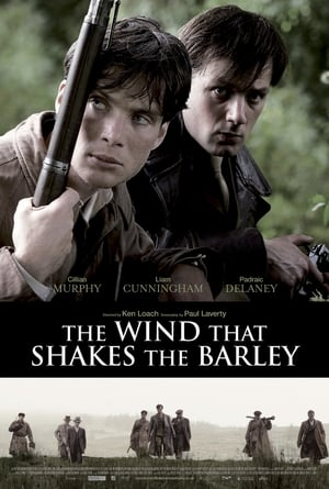 The Wind That Shakes The Barley (2006) is one of the best movies like The English Patient (1996)