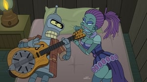 Futurama Season 7 Episode 17