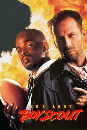 The Last Boy Scout (1991) is one of the best movies like Takers (2010)