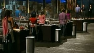 MasterChef Season 3 :Episode 3  Auditions No. 3; Top 36 Bootcamp