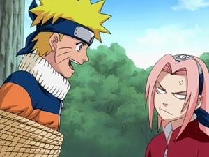 Naruto Season 1 Episode 5