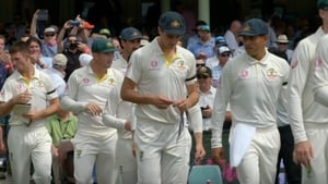 The Test: A New Era For Australia's Team: 1×4