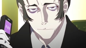 Monogatari: Season 3 Episode 19