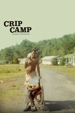 poster Crip Camp: A Disability Revolution
