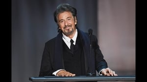poster AFI Life Achievement Award: A Tribute to Al Pacino