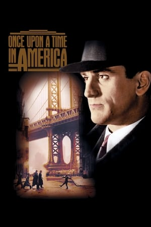 Once Upon A Time In America (1984) is one of the best movies like The Godfather: Part II (1974)