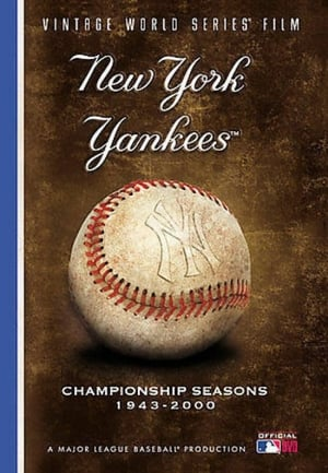 MLB Vintage World Series Films: New York Yankees