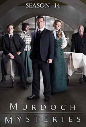 Murdoch Mysteries Sezonul 14 Episodul 11