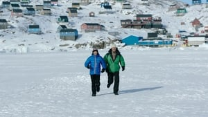 Journey To Greenland – Le Voyage au Groenland