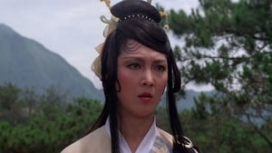 Yang guo yu xiao long nu (Little Dragon Maiden) 楊過與小龍女 (VOSI)
