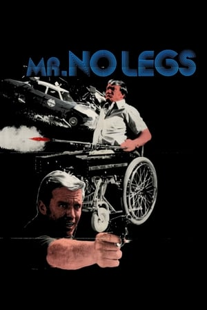 Mr. No Legs-Richard Jaeckel