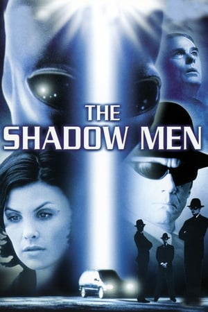 The Shadow Men-Eric Roberts