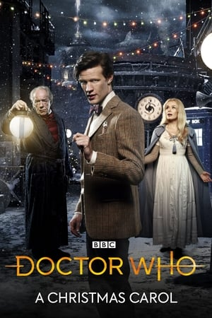 Doctor Who: A Christmas Carol (2010)