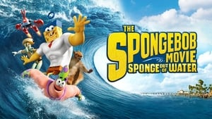 poster The SpongeBob Movie: Sponge Out of Water