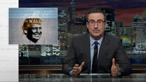 Last Week Tonight with John Oliver Sezon 3 odcinek 6 Online S03E06