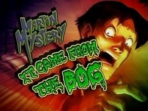 Martin Mystery: 1×1