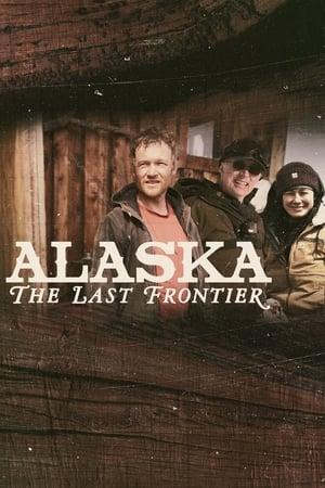 Image Alaska: The Last Frontier