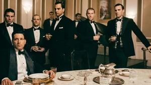 El origen de la mafia: 1×2
