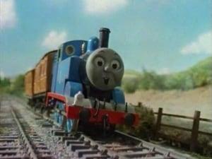 Thomas & Friends Season 3 :Episode 6  Thomas Gets Bumped