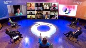 Question Time Season 42 :Episode 33  12/11/2020