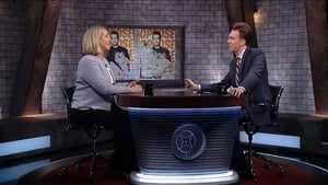 The Opposition with Jordan Klepper Season 1 :Episode 54  Stephanie Schriock