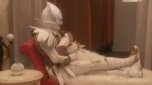 Kamen Rider Season 17 :Episode 23  Enter the Prince, Your Head is High!