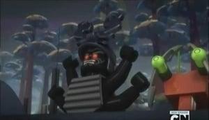LEGO Ninjago: Masters of Spinjitzu Season 2 Episode 12