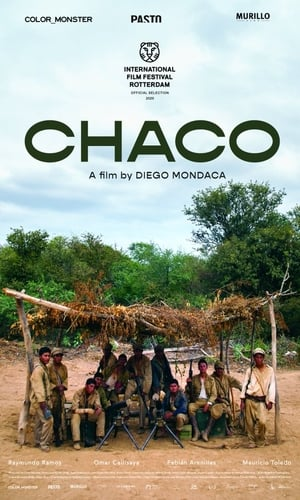 Image Chaco