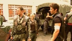 BattleStar Galactica: Résistance