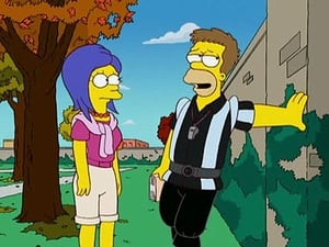 The Simpsons Season 19 :Episode 11  That 90's Show