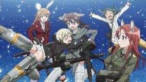 Strike Witches: Road to Berlin 3. Sezon 12. Bölüm (Anime) izle