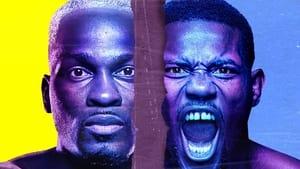 poster UFC on ESPN 21: Brunson vs. Holland