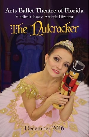 Poster The Nutcracker (2016)
