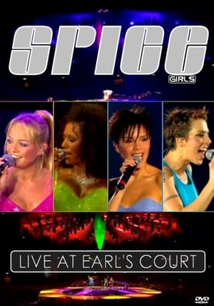 Spice Girls: Live at Earls Court – Christmas in Spiceworld