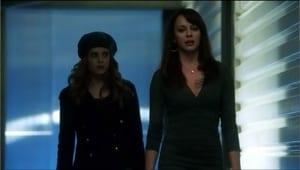 Nikita S02E14 – Rogue poster