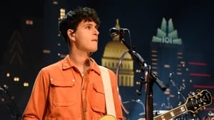 Austin City Limits Season 45 :Episode 6  Vampire Weekend